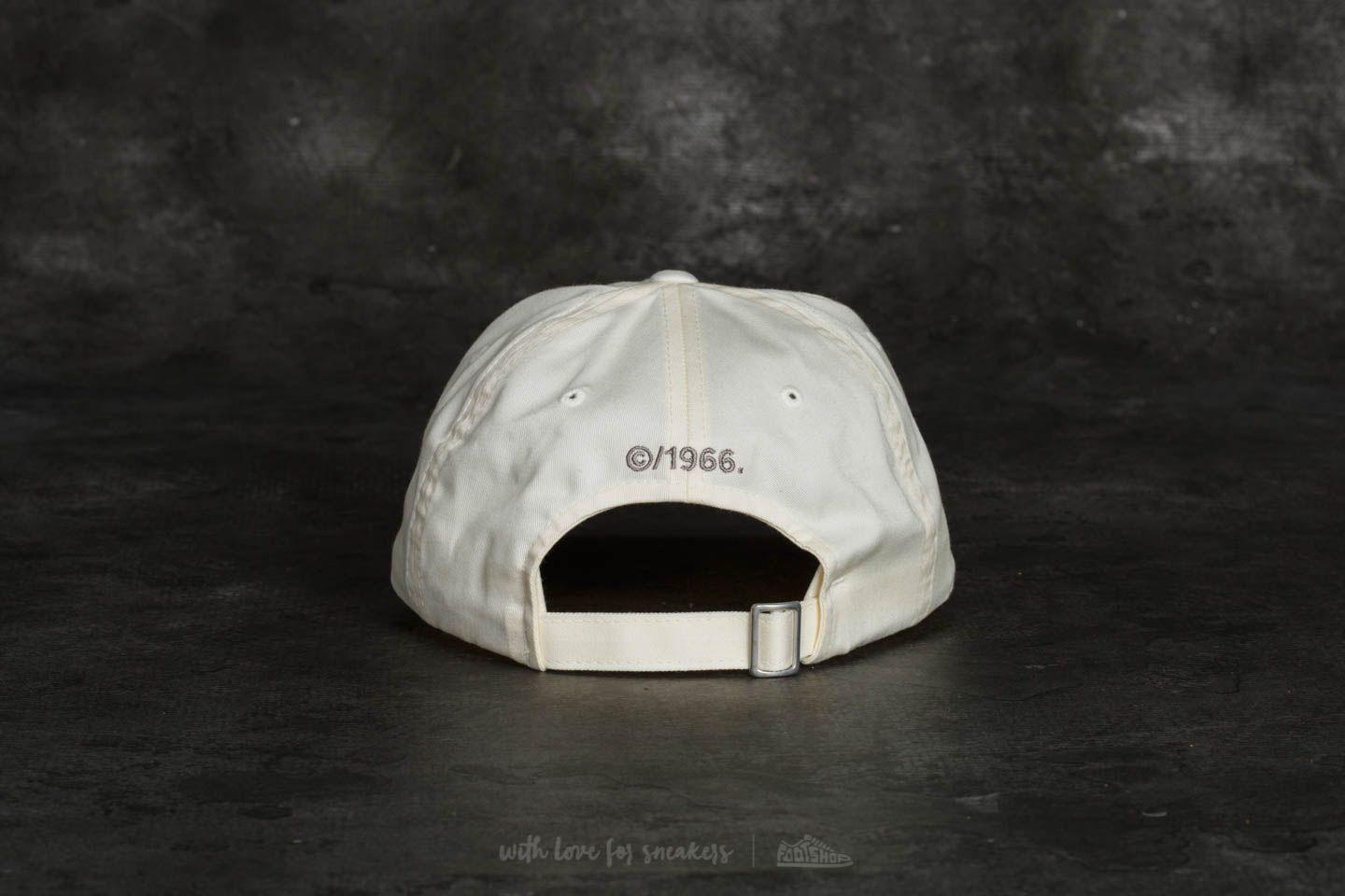 8b497f8a Footshop The North Face The Norm Hat Vintage White/ Crockery Beige ...