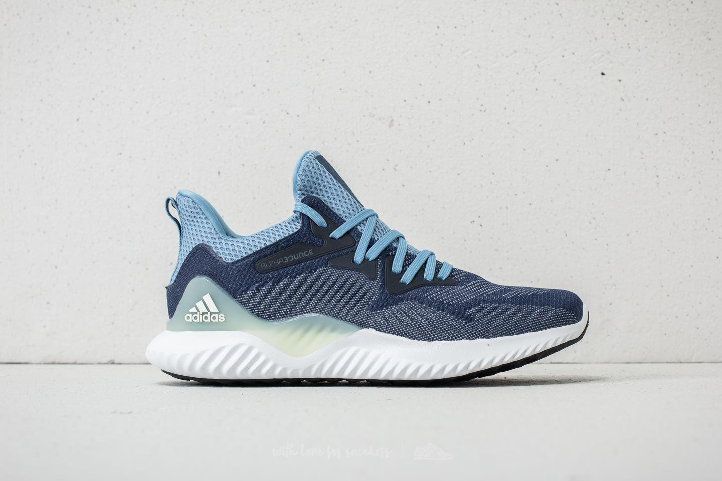 official photos 61bea f2ac4 Lyst - adidas Originals Adidas Alphabounce Beyond W Noble In