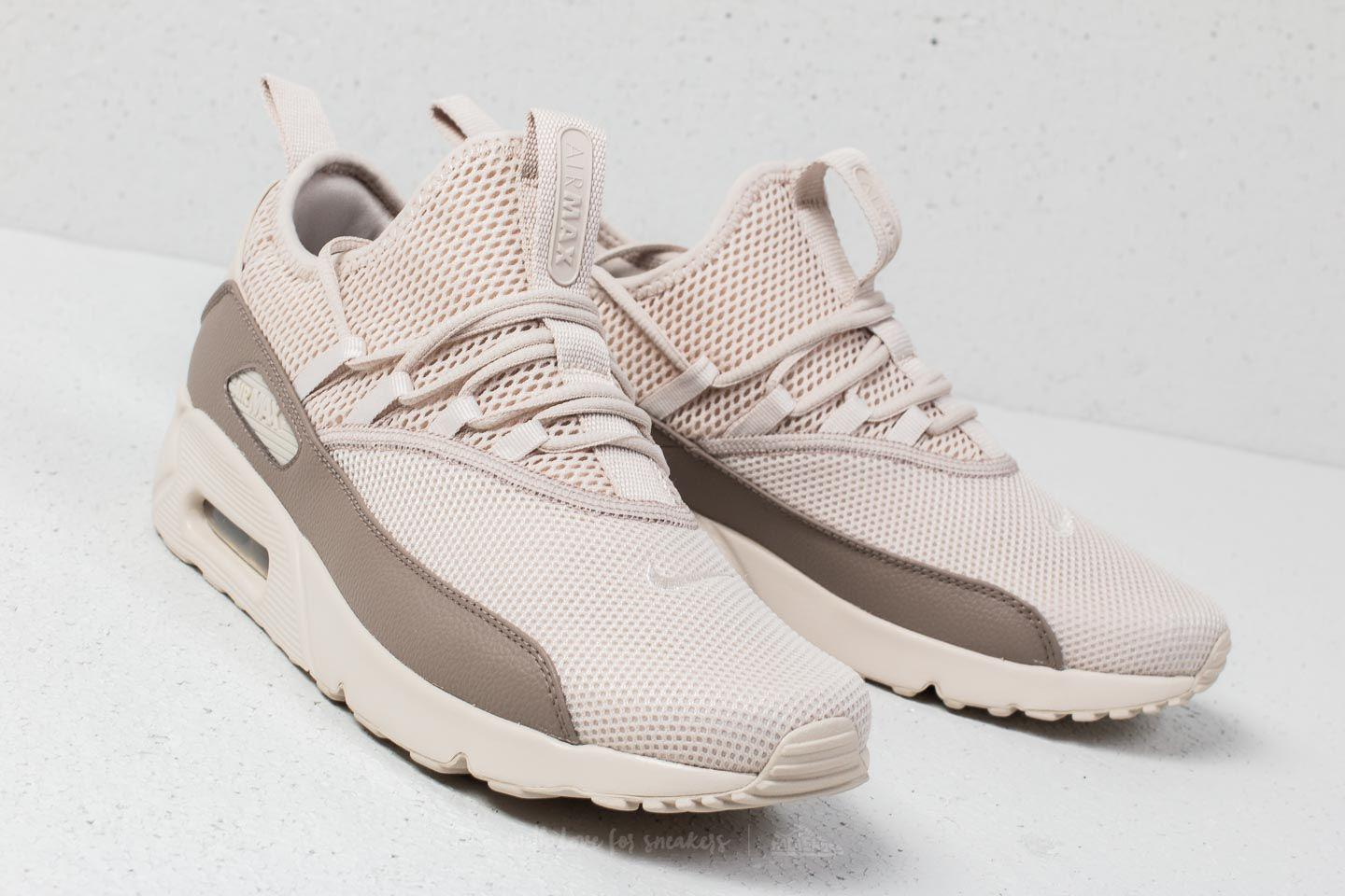 Lyst - Nike Air Max 90 Ez Sepia Stone  Desert Sand in Natural for Men 37dfd8720