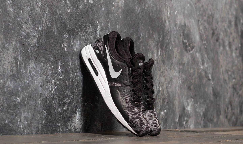 the latest d89a3 c82c5 Lyst - Nike Air Max Zero Se (gs) Black/ Wolf Grey/ Dark Grey in Gray ...