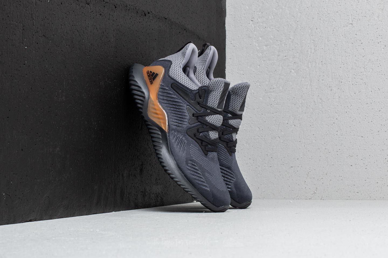 38ffe7650b3 Lyst - Footshop Adidas Alphabounce Beyond M Grey  Carbon  Solid Grey ...
