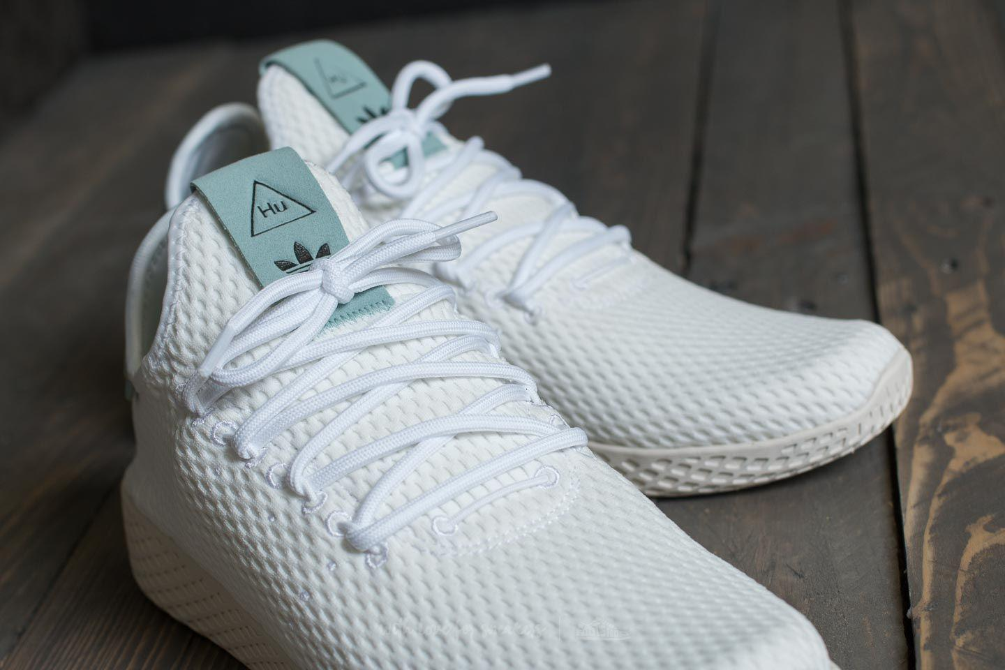 Lyst - adidas Originals Adidas Pharrell Williams Pw Tennis Hu Ftw ... 350064190