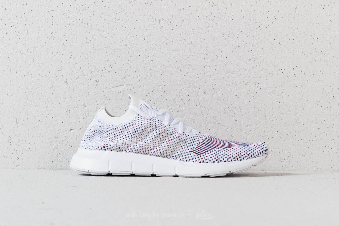adidas Adidas Swift Run Primeknit Footwear / Greone/ Mgery
