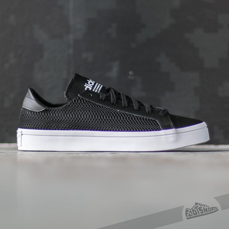 adidas Originals Adidas Court Vantage W Core Black Core