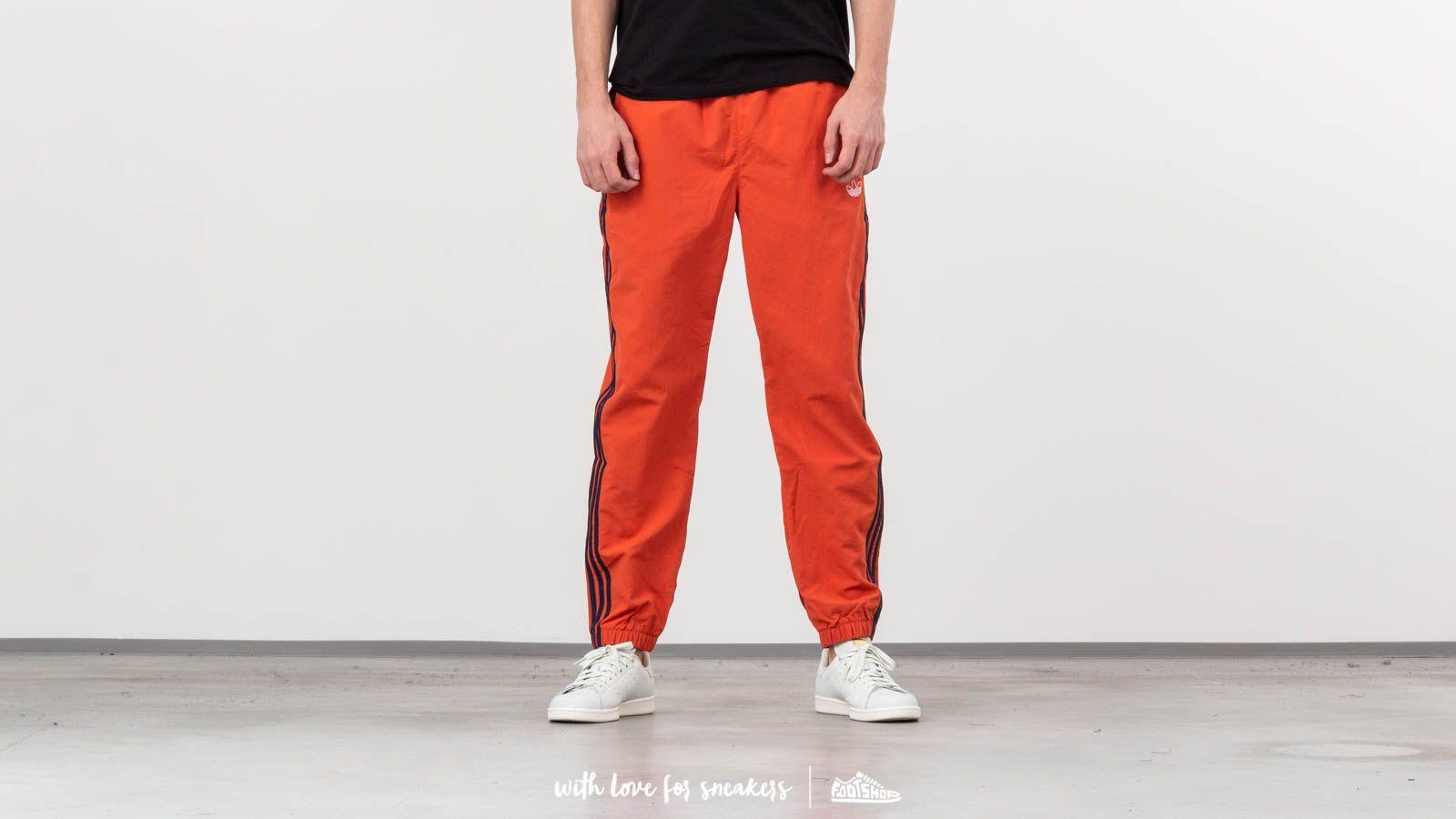 59d95dd0881 Lyst - adidas Originals Adidas Tourney Warm-up 3 Stripe Pants Raw ...