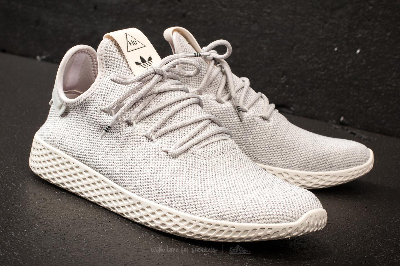 26416d686604a Lyst - adidas Originals Adidas Pharrell Williams Tennis Hu Grey One ...