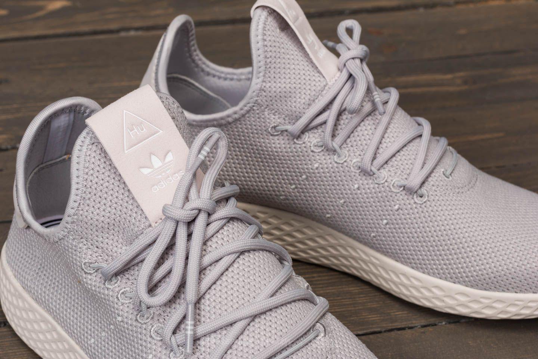 premium selection 5ba87 c61d1 Lyst - adidas Originals Adidas Pharrell Williams Tennis Hu W