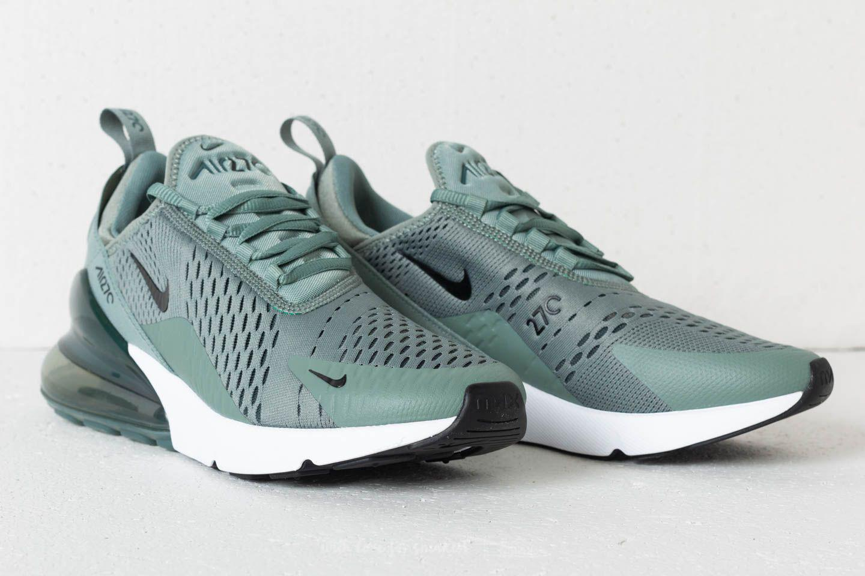 ef1f7f4182 Nike Air Max 270 Clay Green/ Black/ Deep Green in Green for Men - Lyst