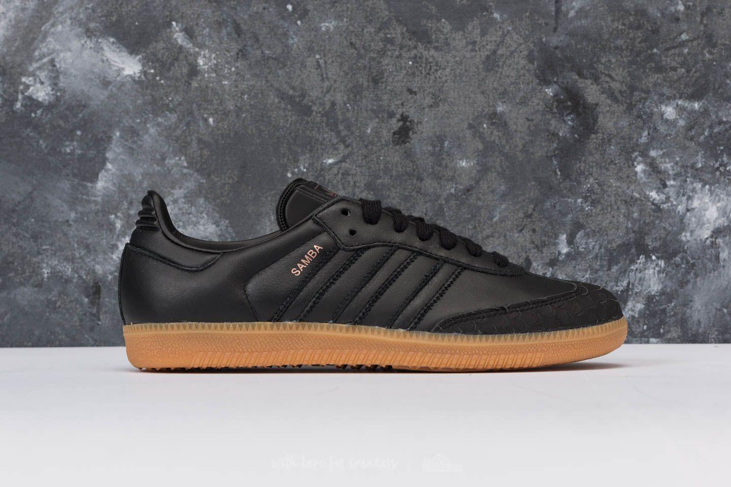 566e158c9 Gallery. Previously sold at: Footshop · Women's Adidas Samba Sneakers