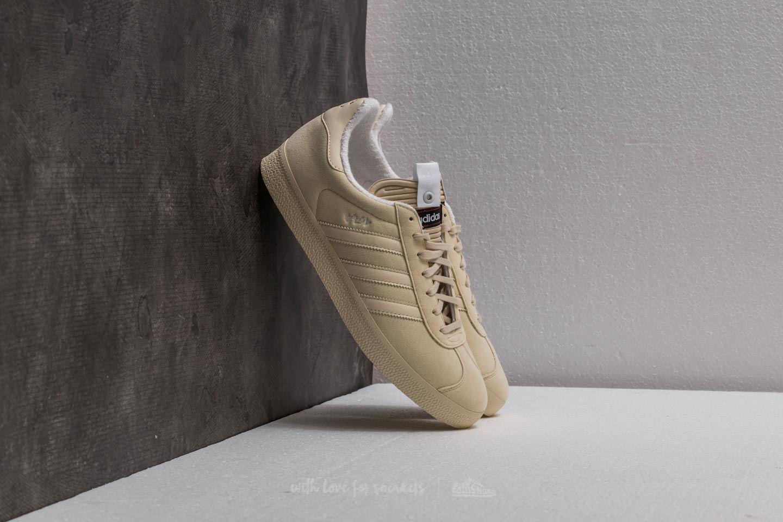 adidas X UA & Sons Gazelle SE Core Burgundy/ Ftw White/ Core White 8GIda
