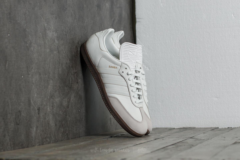 2f2662391b79 Lyst - adidas Originals Adidas Samba Classic Og Vintage White ...