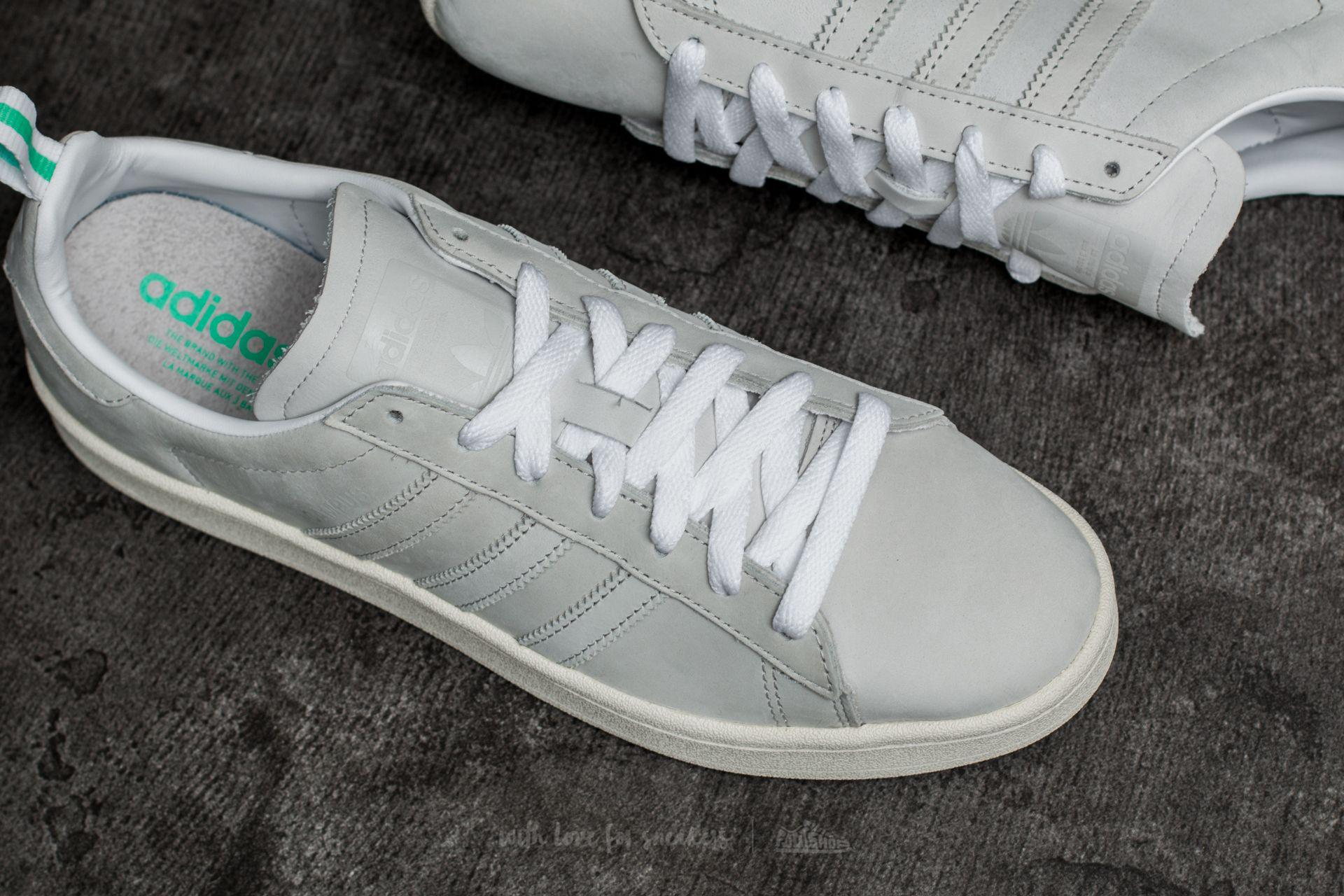 4dde38e81bbafc Lyst - adidas Originals Adidas Campus Ftw White  Vintage White ...