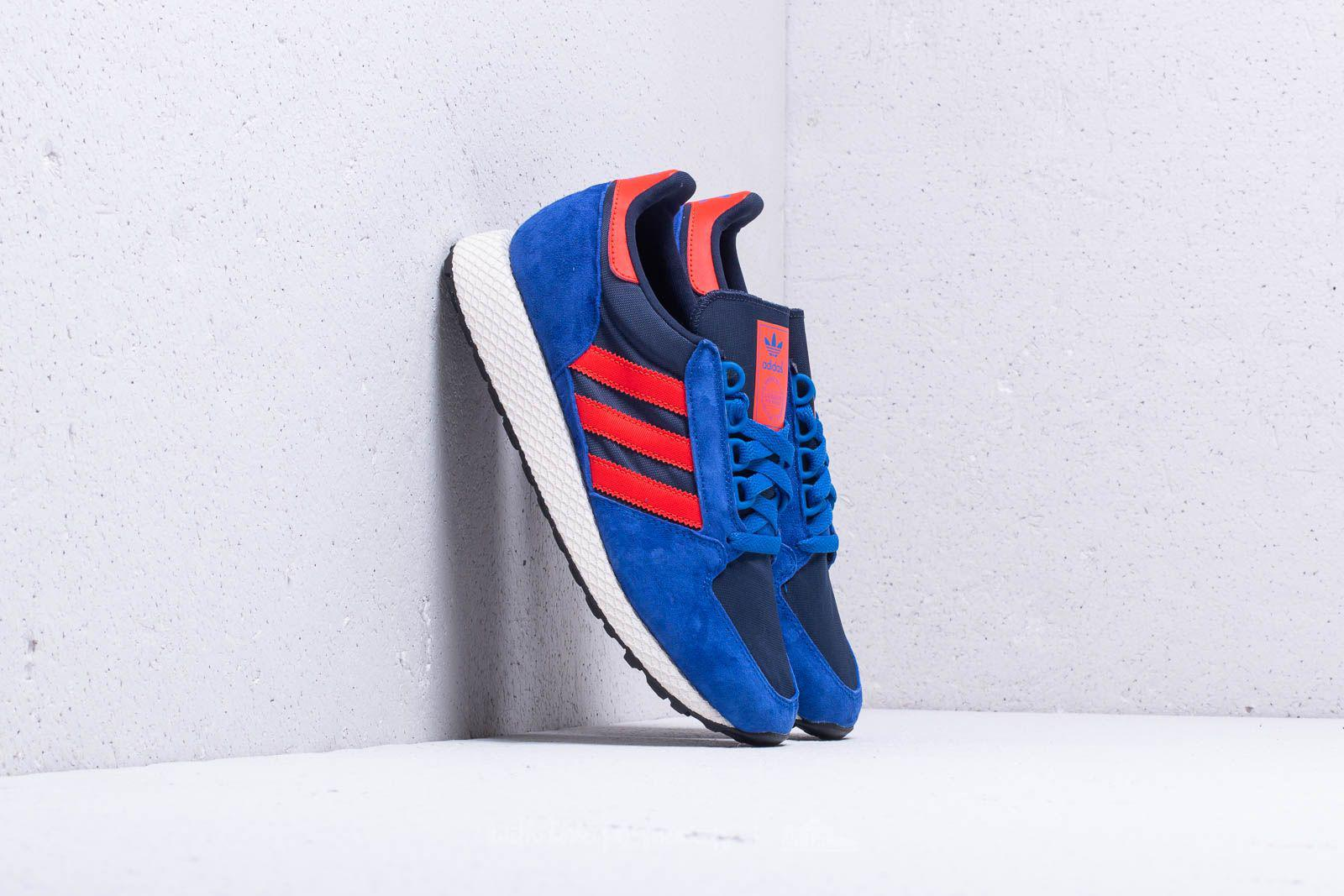 Forest Originals Blue Power Hi Adidas Res Grove Lyst Red qw5gpEzn