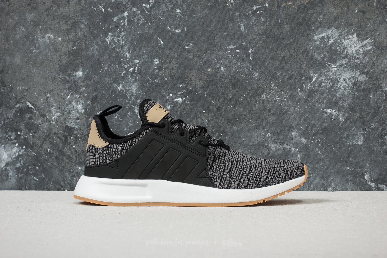 Lyst - adidas Originals Adidas X plr Core Black  Core Black  Gum 3 ... 14591ef0a