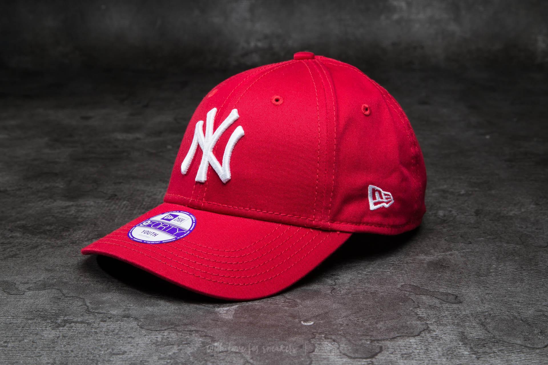 17fb04ab3ab Lyst - Ktz K 9forty Child Adjustable Major League Baseball Basic New ...