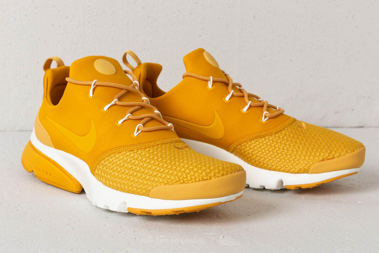 Yellow Se Fly In Lyst Mineral Nike Presto vqwWFgZF
