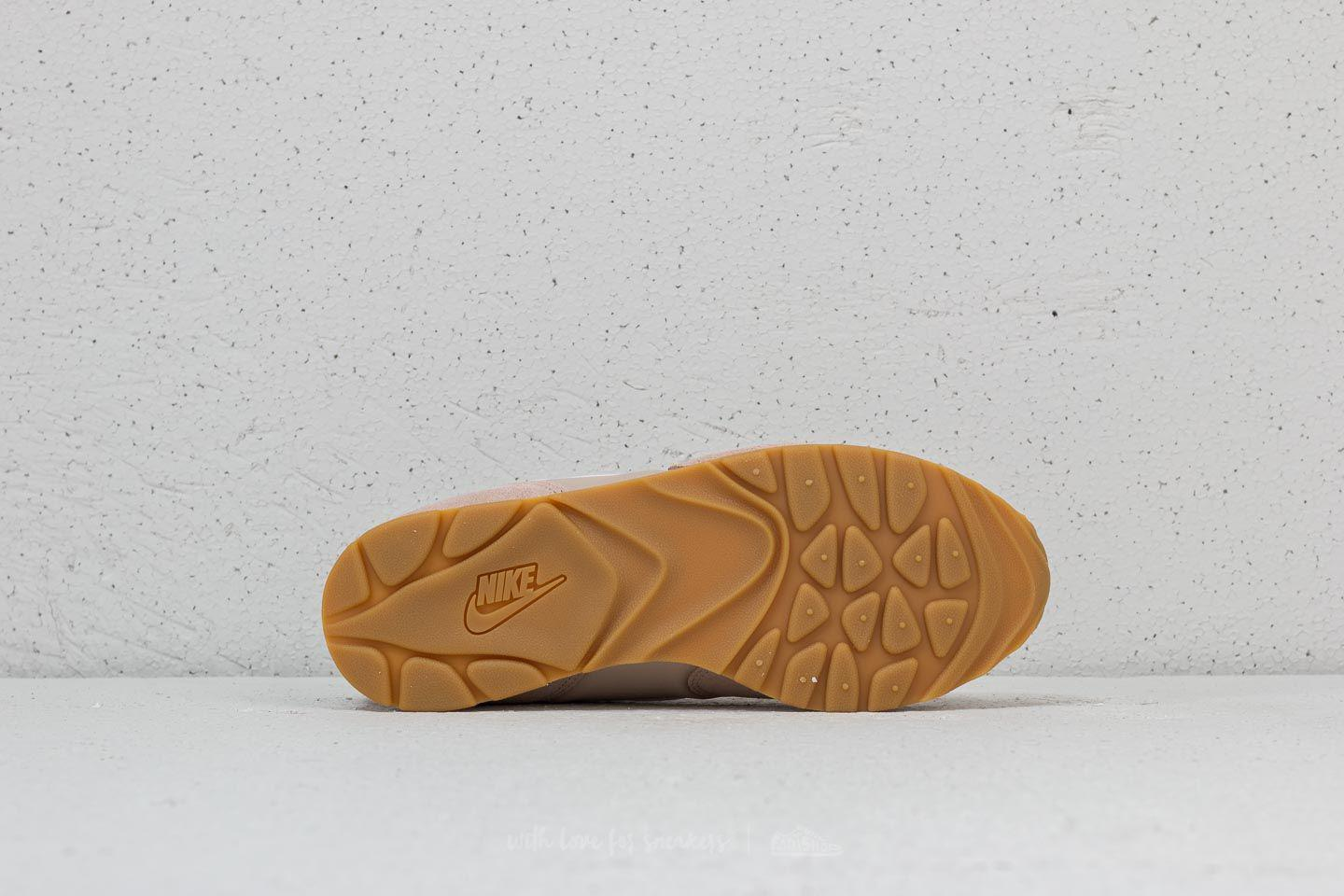 competitive price 302d1 528ab Lyst - Nike W Outburst Particle Beige  White-sand-sail in Natural