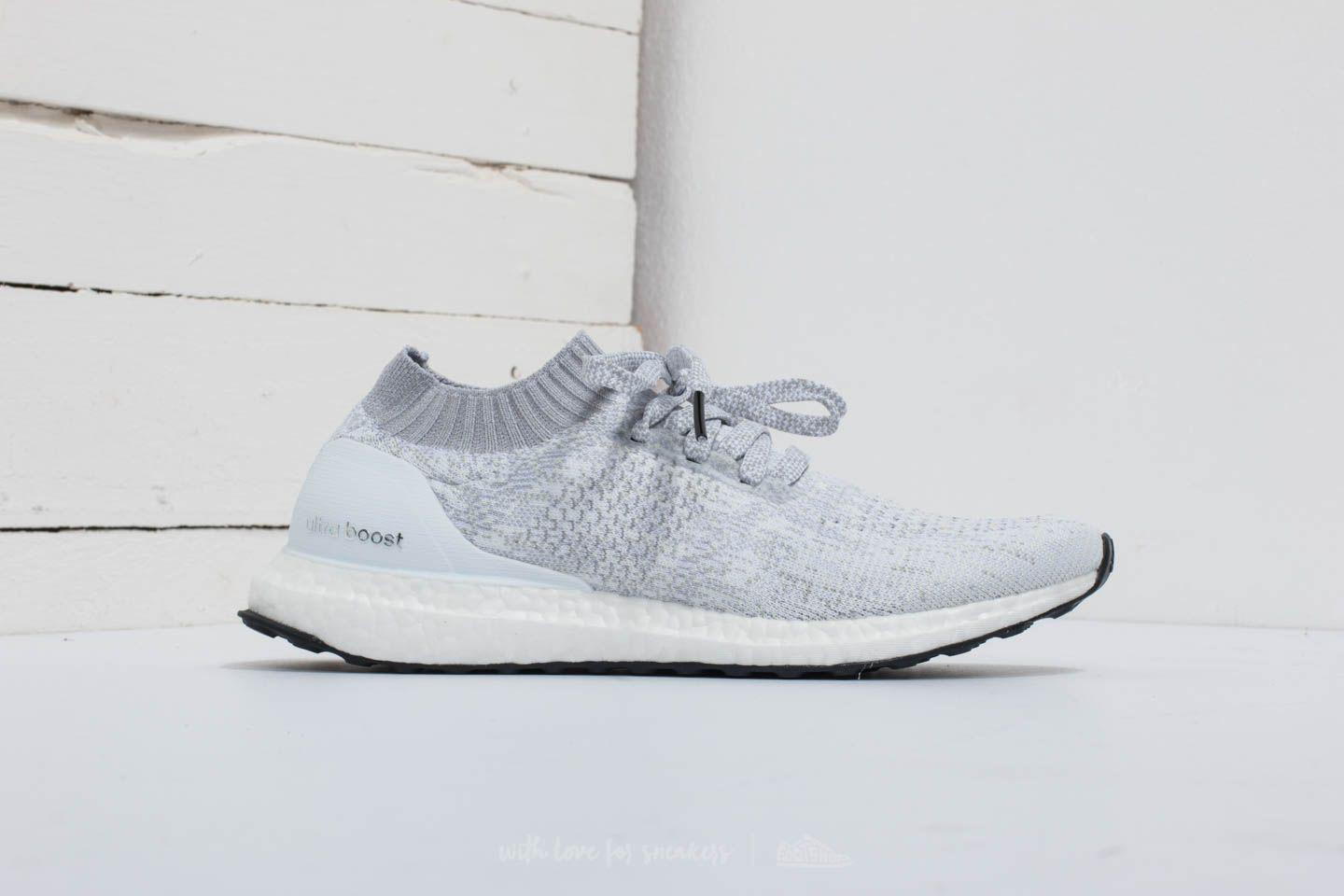 03dab6963c33 Lyst - Footshop Adidas Ultraboost Uncaged White  White Tint  Core ...