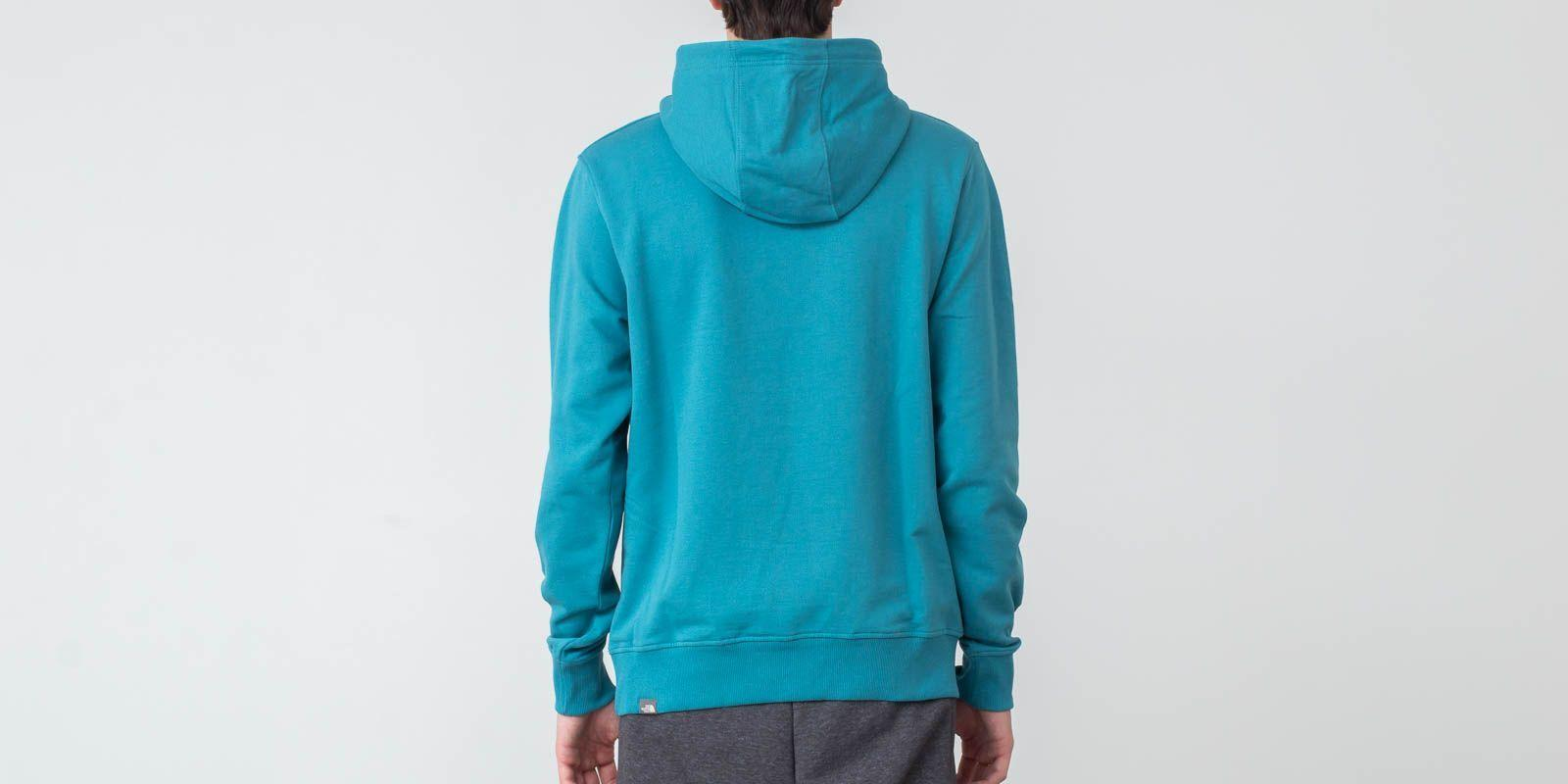 e7b60568e The North Face Drew Peak Hoodie Storm Blue in Blue for Men - Lyst