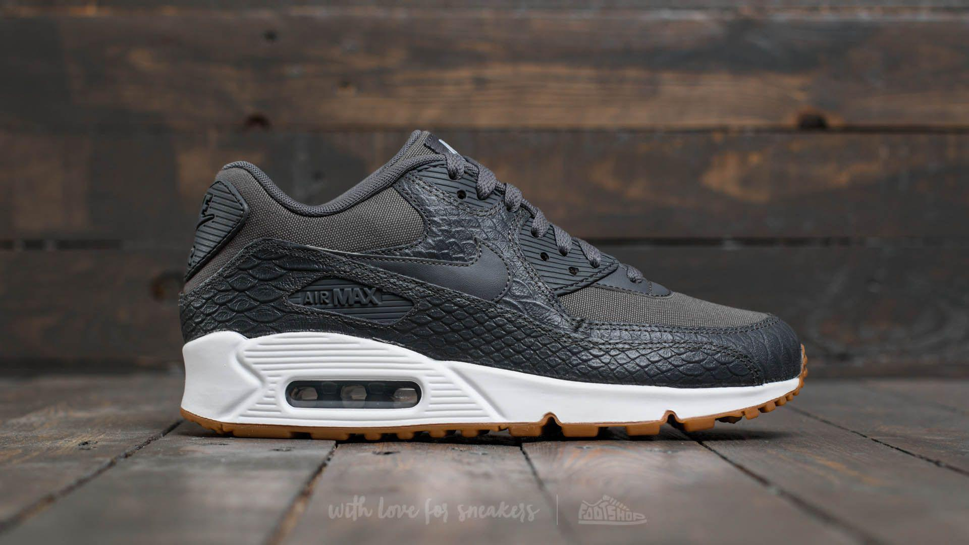 sports shoes 7dfcb f0fef ... get gallery. previously sold at footshop mens air max 90 sneakers d72e8  b4b4c