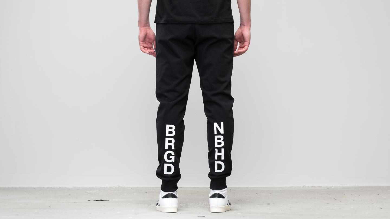 Lyst - adidas Originals Adidas X Neighborhood Track Pants Black in ... 2b740cc5dea00