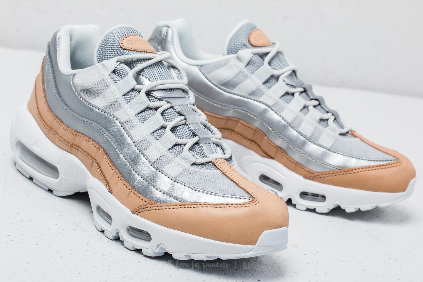 coupon code for nike air max 95 metallic Argent hair dee99 be8b8