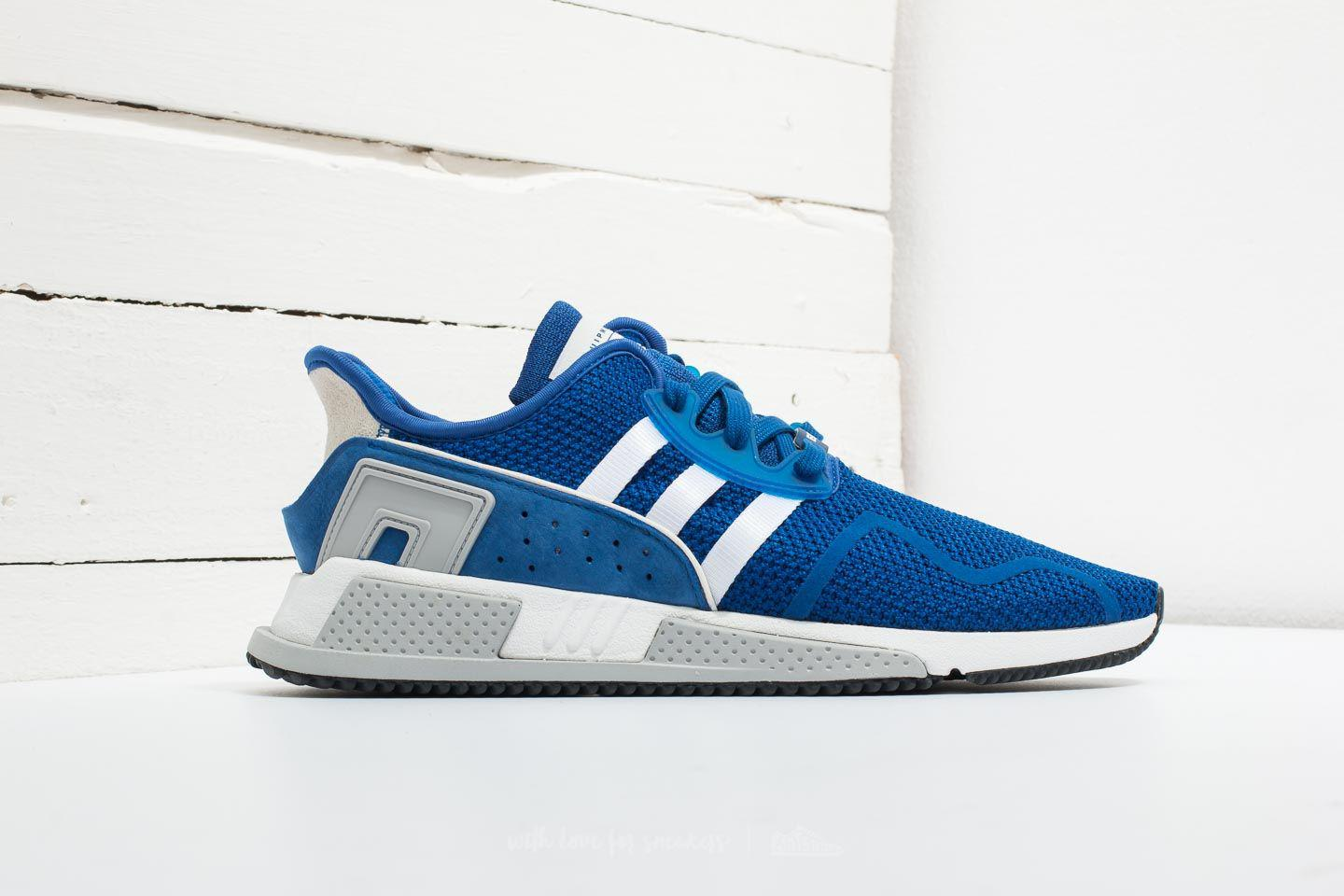 adidas Adidas EQT Cushion ADV Core Royal/ Ftw White/ Crystal White TCF19BC