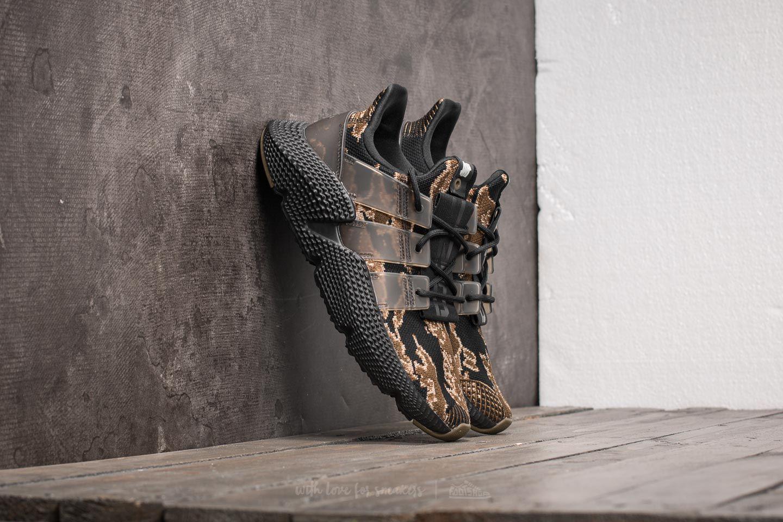 743369777 Lyst - Footshop Adidas Consortium X Undefeated Prophere Core Black ...