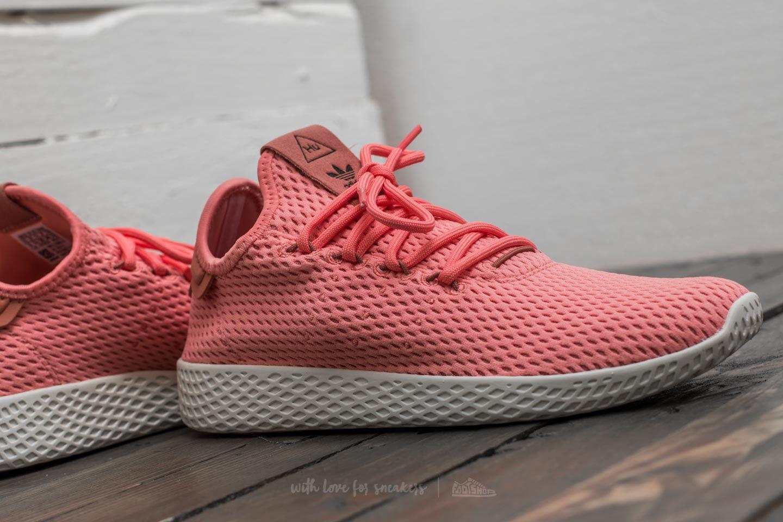 52c21b6e7 Lyst - adidas Originals Adidas Pharrell Williams Pw Tennis Hu ...