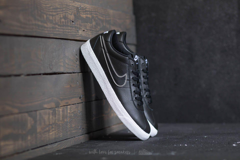 Lyst Nike Sb Bruin Zoom Premium Se Se Se schwarz/ schwarz Metallic Pewter in 6ab890
