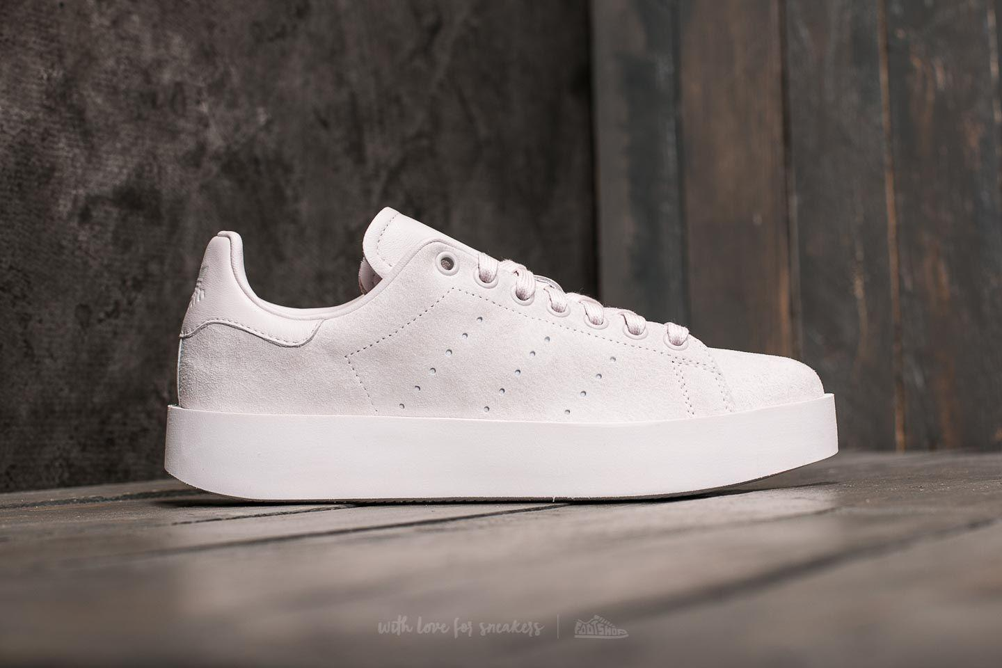 wholesale dealer b0559 15e40 Gallery. Previously sold at  Footshop · Women s Adidas Stan Smith ...