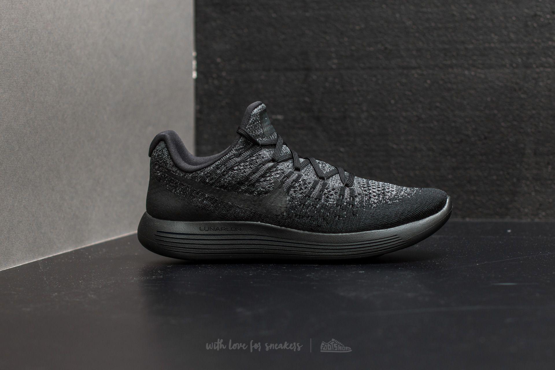separation shoes b8024 d127d low price nike lunarepic low sort e81bd e1766