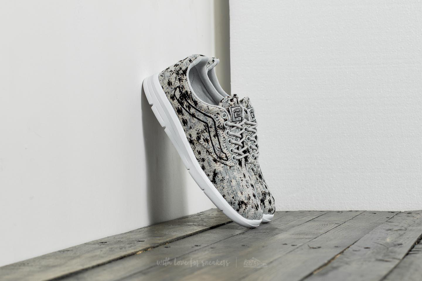 a12dc10b7a Lyst - Vans Iso 1.5 (italian Weave) Abstract  Micro Chip for Men