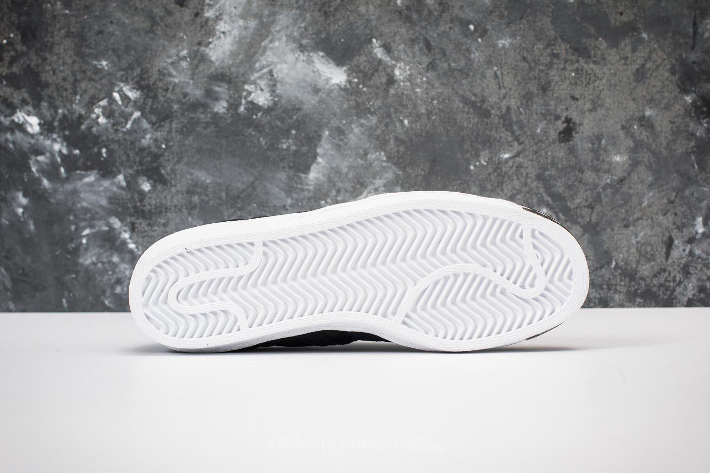 adidas Adidas Superstar 80s MT W Maroon/ Maroon/ Ftw White