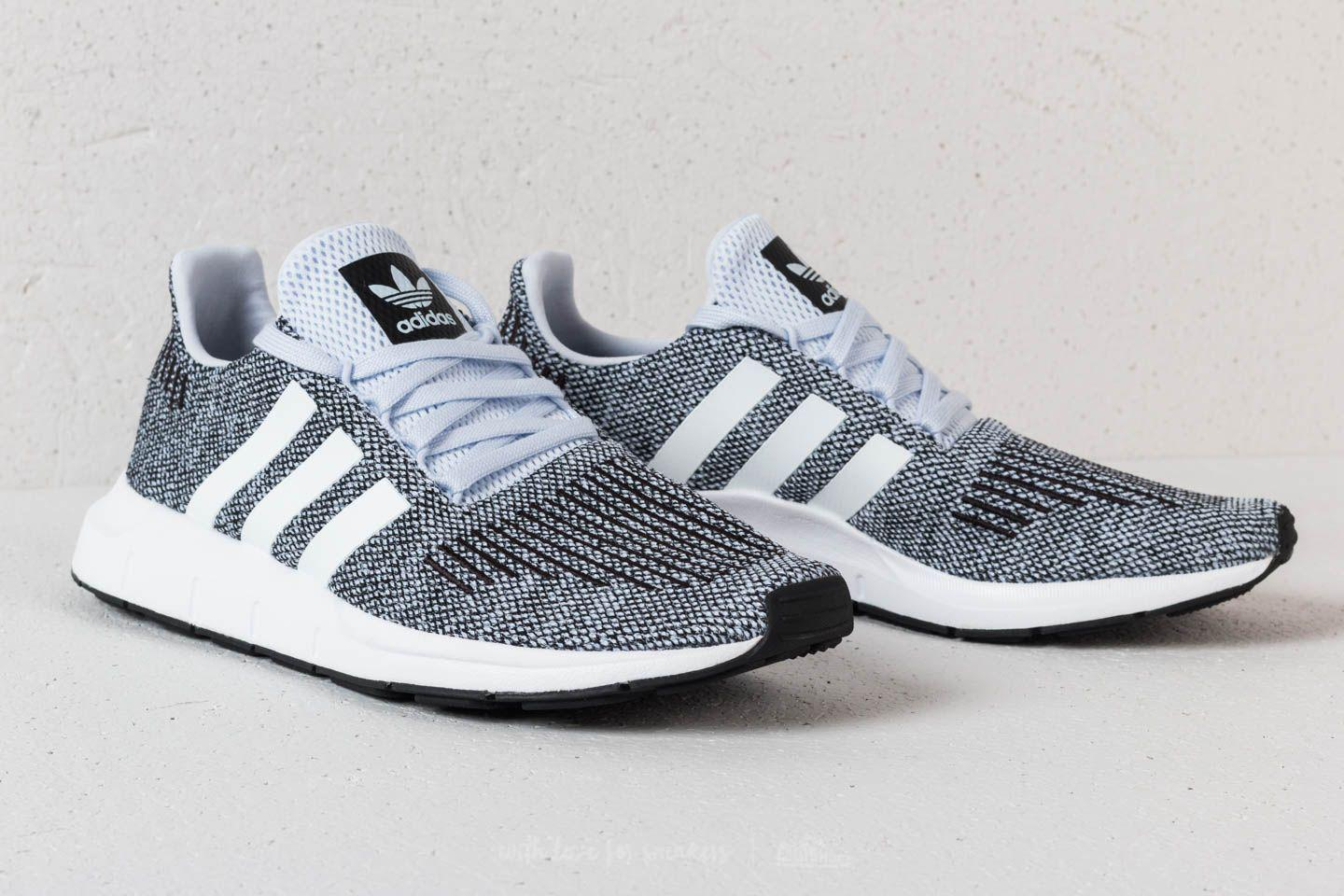 366fadaa20b71 Lyst - adidas Originals Adidas Swift Run Aero Blue  Ftw White  Core ...