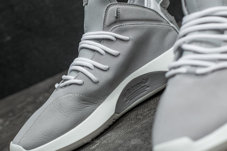 Lyst adidas Originals Adidas Crazy 1 ADV gris dos / Crystal White