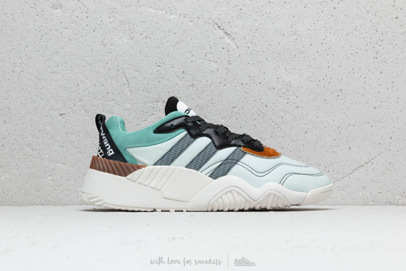 huge selection of af4d9 017be Lyst - Footshop Adidas X Alexander Wang Turnout Trainer Clea