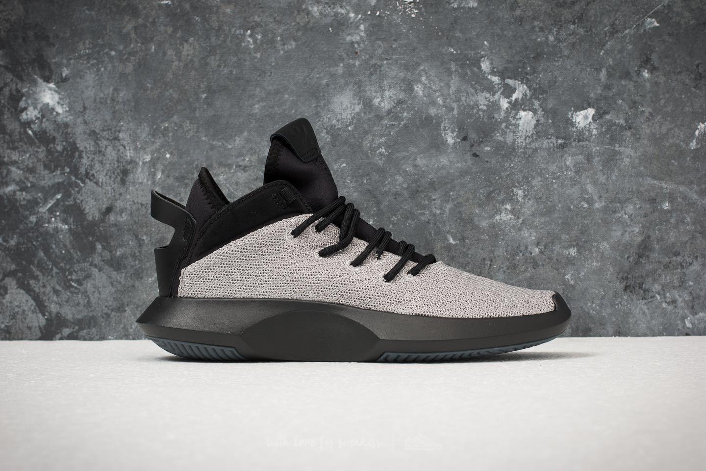 bb73cec6a1e4 Lyst - adidas Originals Adidas Crazy 1 Adv Primeknit Silver Metallic ...