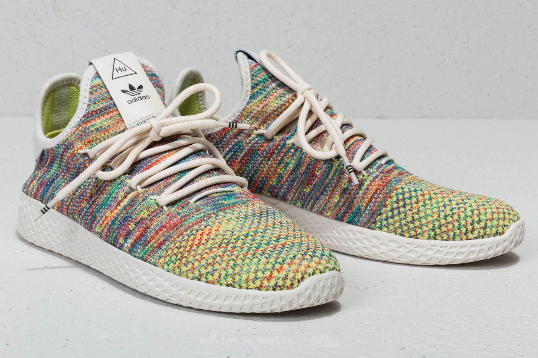 Lyst - adidas Originals Adidas X Pharrell Williams Tennis Hu ... 6a1223adb7