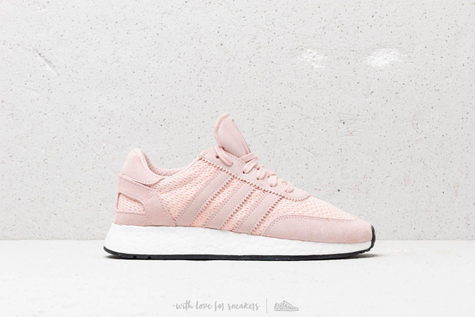 b1fd82390ab153 Lyst - adidas Originals Adidas I-5923 Icey Pink  Icey Pink  Core ...