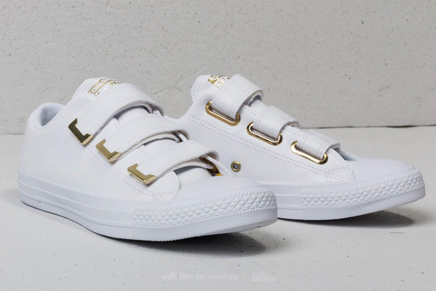 f307edac4564ae Gallery. Previously sold at  Footshop · Women s Converse Chuck Taylor  Women s Flame Sneakers ...