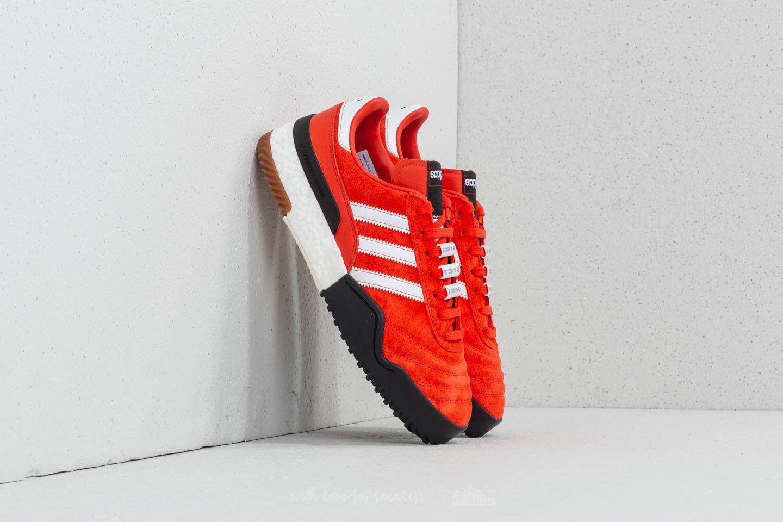 adidas Adidas x Alexander Wang Bball Soccer Bold Orange/ Ftw White/ Core Black KE4y7bu