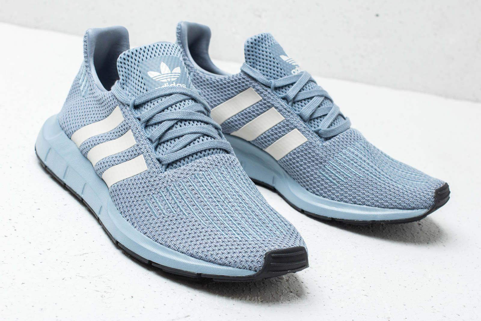 d4187669c588 Lyst - adidas Originals Adidas Swift Run Raw Grey  Chapea  Core ...