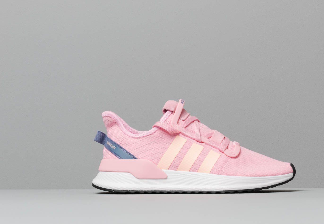 newest collection aa332 7b55d Adidas Originals - Adidas U Path Run W True Pink  Clear Orange  Core Black.  View fullscreen