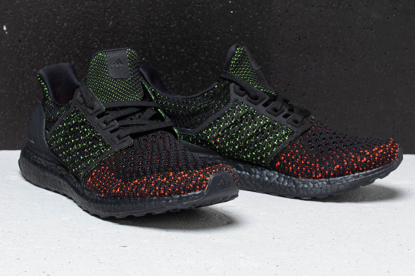 b3ef2edcbca Lyst - Footshop Adidas Ultraboost Clima Core Black  Core Black ...