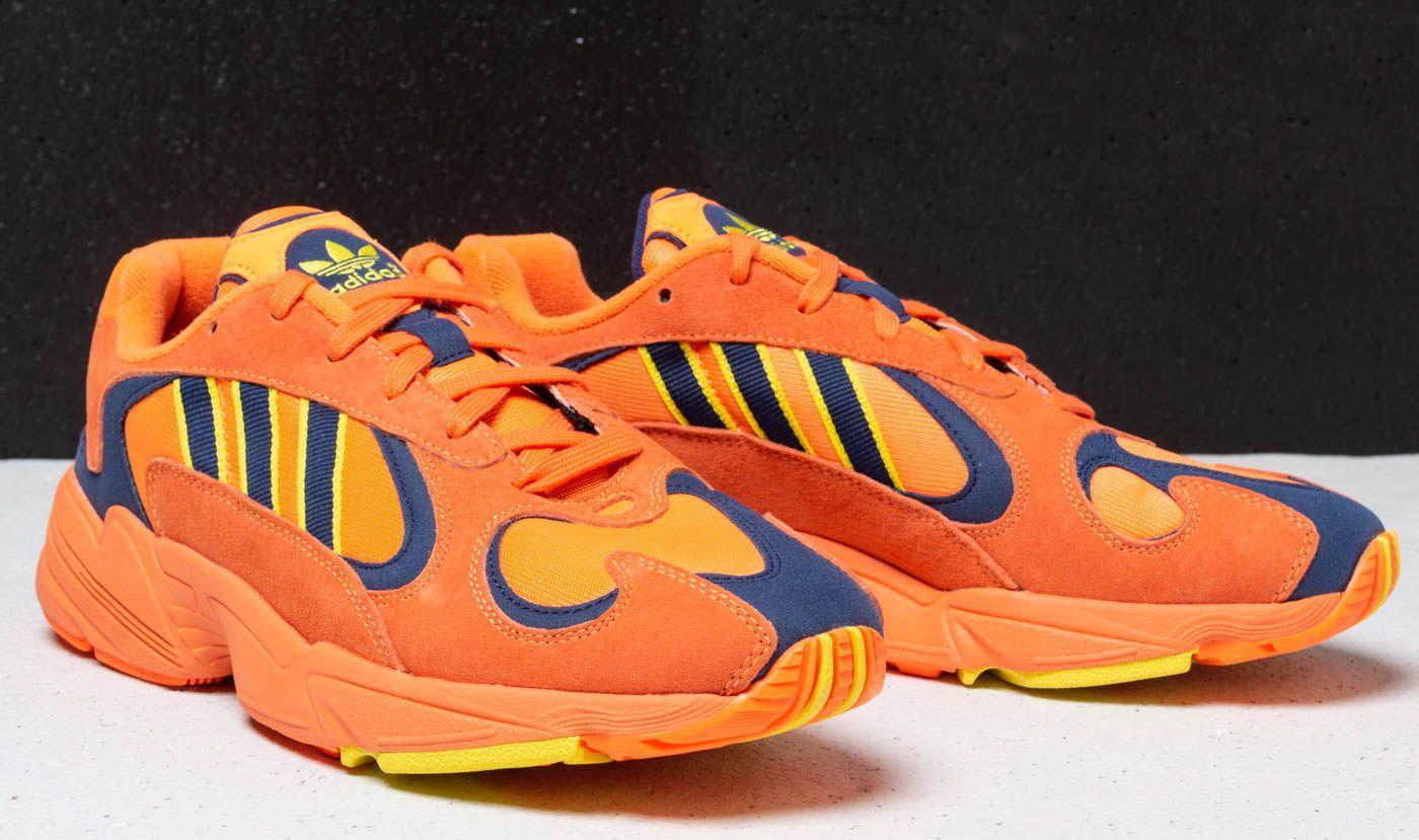 a7f5d609930c Lyst - adidas Originals Adidas Yung 1 Hi-res Orange  Hi-res Orange ...