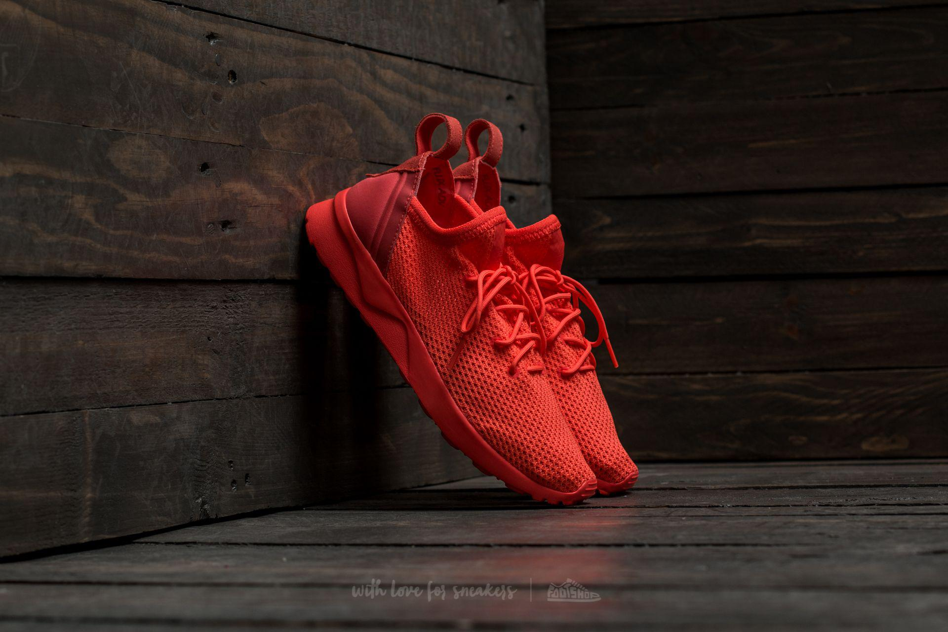 sports shoes ca70c 8017f Lyst - adidas Originals Adidas Zx Flux Adv Virtue Sock W Easy Coral ...