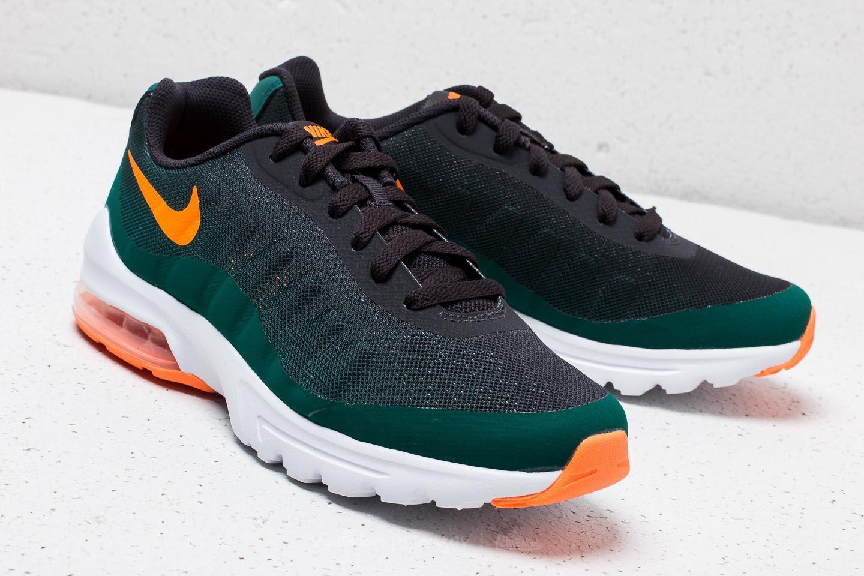sneakers for cheap ced4b 22e1d Lyst - Nike Air Max Invigor Print (gs) Rainforest Cone-oil G