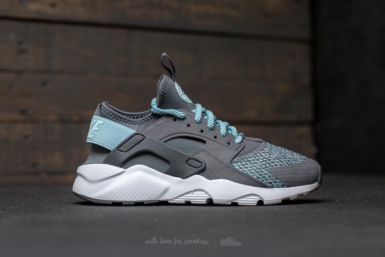 Nike - Gray Air Huarache Run Ultra Se (gs) Dark Grey/ Dark Grey. View  Fullscreen