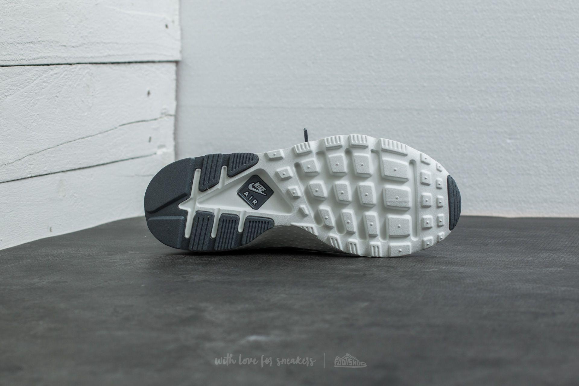 a08cfed98b975 ... usa lyst nike w air huarache run ultra cool grey pure platinum in gray  a7ed6 d0fe0
